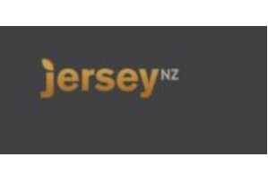 Jerseys New Zealand