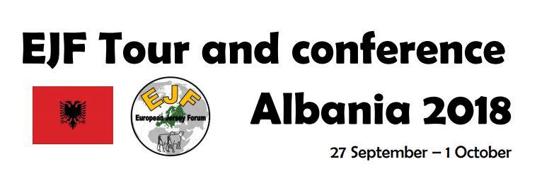 European  Jersey Forum 2018